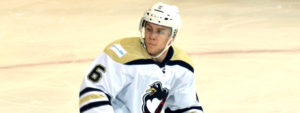 ETHAN PROW REASSIGNED TO PENGUINS FROM WHEELING