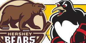 PENGUINS HOST BEARS SATURDAY