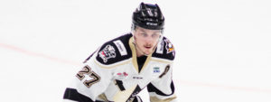 PENGUINS SIGN DEFENSEMAN BRETT STERN TO PTO