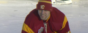 KOSTOPOULOS TAKES IT OUTSIDE – 2011 HERITAGE CLASSIC