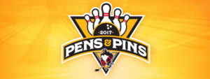 PENS AND PINS BACK FOR 2017