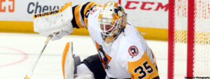 JARRY, PENGUINS SHUT-OUT PHANTOMS, 4-0