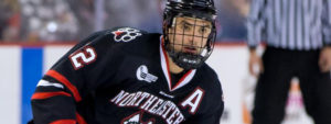 PITTSBURGH SIGNS ZACH ASTON-REESE