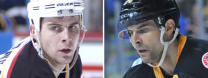 A TALE OF TWO STAYS FOR KOSTOPOULOS