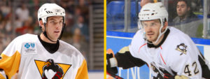 FORMER PENS WELCH, KOLARIK NAMED TO USA OLYMPIC SQUAD