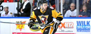 REID GARDINER REASSIGNED TO WHEELING