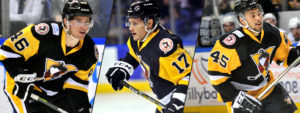 TIFFELS, WYDO AND JOSEPHS REASSIGNED TO WHEELING