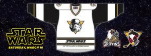 STAR WARS NIGHT RETURNS MARCH 10