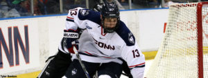 JOSEPH MASONIUS SIGNED TO ATO, AHL CONTRACT FOR 2018-19