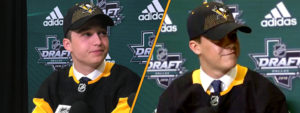 THE NEW PENGUINS – 2018 NHL DRAFT RECAP