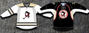 HOME AND ROAD JERSEY VOTE ON FACEBOOK