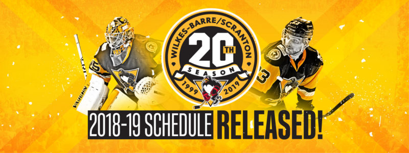 2018-19 Schedule Release web