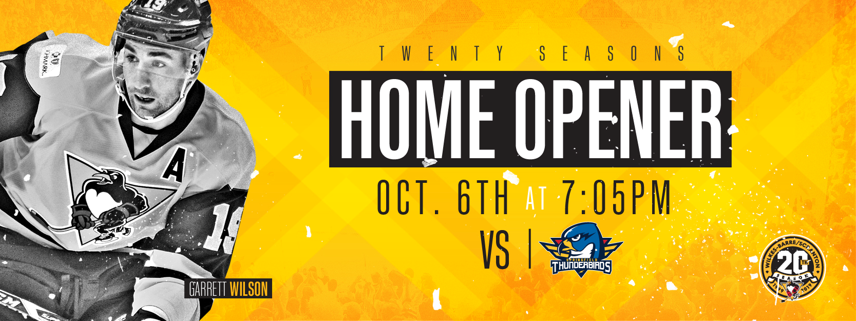 Home Opener Featured