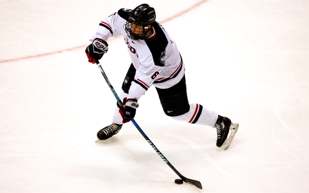 Penguins Sign Defenseman Johnny Austin