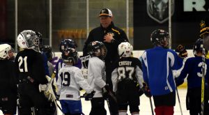 TY HENNES HELPS PENS OF ALL AGES