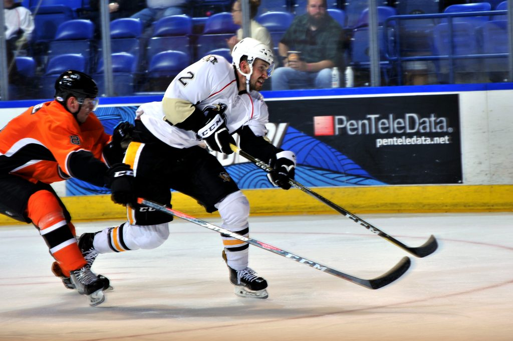 Penguins Sign Matt Abt And Renars Krastenbergs
