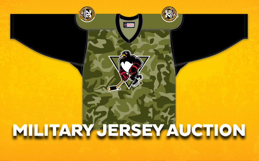 MILITARY JERSEY AUCTION TAKES PLACE THIS WEEKEND ON DASH  d6d52acb0
