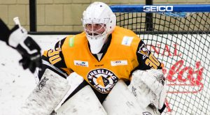 PENGUINS SIGN GOALTENDER MATT O'CONNOR TO PTO