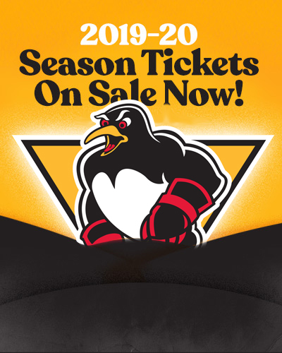 buy online eecd3 56e81 Wilkes-Barre / Scranton Penguins Official Website