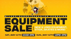 LOCKER ROOM EQUIPMENT SALE THIS WEEKEND