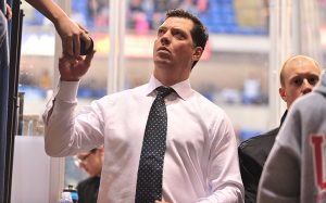 BILL GUERIN NAMED MINNESOTA WILD GM