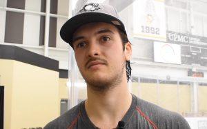 PROSPECT PROFILE- ALEX D'ORIO