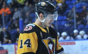 PITTSBURGH RECALLS BLANDISI; RETURNS AGOZZINO