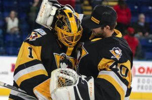 PENGUINS WEEKLY – 11/26/19