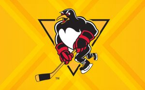A BUSY NOVEMBER AHEAD FOR PENGUINS
