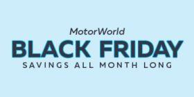 MotorWorld November Banner