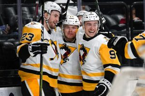 BELLERIVE'S BIG NIGHT EARNS PENGUINS 4-3 SHOOTOUT WIN