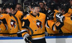 PENGUINS WEEKLY – 2/4/20