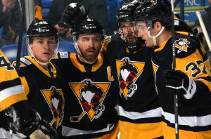 PENGUINS WEEKLY – 2/11/20