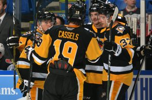 PENGUINS WEEKLY – 3/3/20