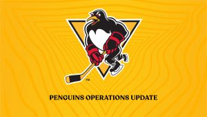 PENGUINS OFFICE CLOSED THROUGH MARCH 27