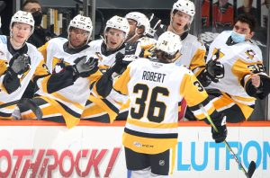 PENGUINS WEEKLY – 4/6/21