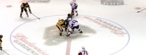 Read more about the article Jarry Stops 26 Shots in 1-0 Loss to Senators