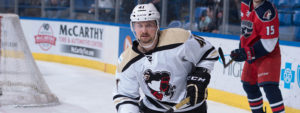 PITTSBURGH ASSIGNS NINE TO WILKES-BARRE