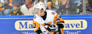 GUENTZEL JOINS SPECIAL GROUP OF WBS GRADS