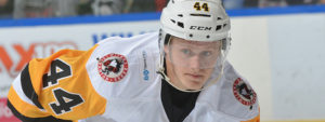 GUENTZEL SETS RECORDS IN GAME TWO WIN