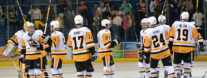 Read more about the article PENGUINS WEEKLY – 10/18/2016