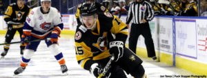 Read more about the article ARCHIBALD REASSIGNED TO WILKES-BARRE/SCRANTON