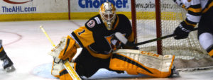 Read more about the article PENGUINS WEEKLY – 3/14/17