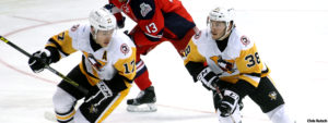 Read more about the article PENGUINS WEEKLY 11/15/16