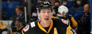 Read more about the article ROWNEY REVS UP PITTSBURGH IN GAME FIVE