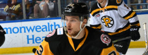 Read more about the article PENGUINS DROP 5-2 DECISION TO PROVIDENCE