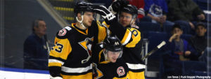 Read more about the article PENGUINS WEEKLY – 12/13/16