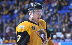 Read more about the article JIMMY HAYES:  1989-2021