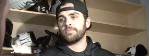 Read more about the article SESTITO SET TO MAKE WBS SEASON DEBUT VERSUS BEARS
