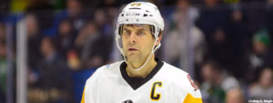 Read more about the article TOM KOSTOPOULOS NAMED PENGUINS' MAN OF THE YEAR